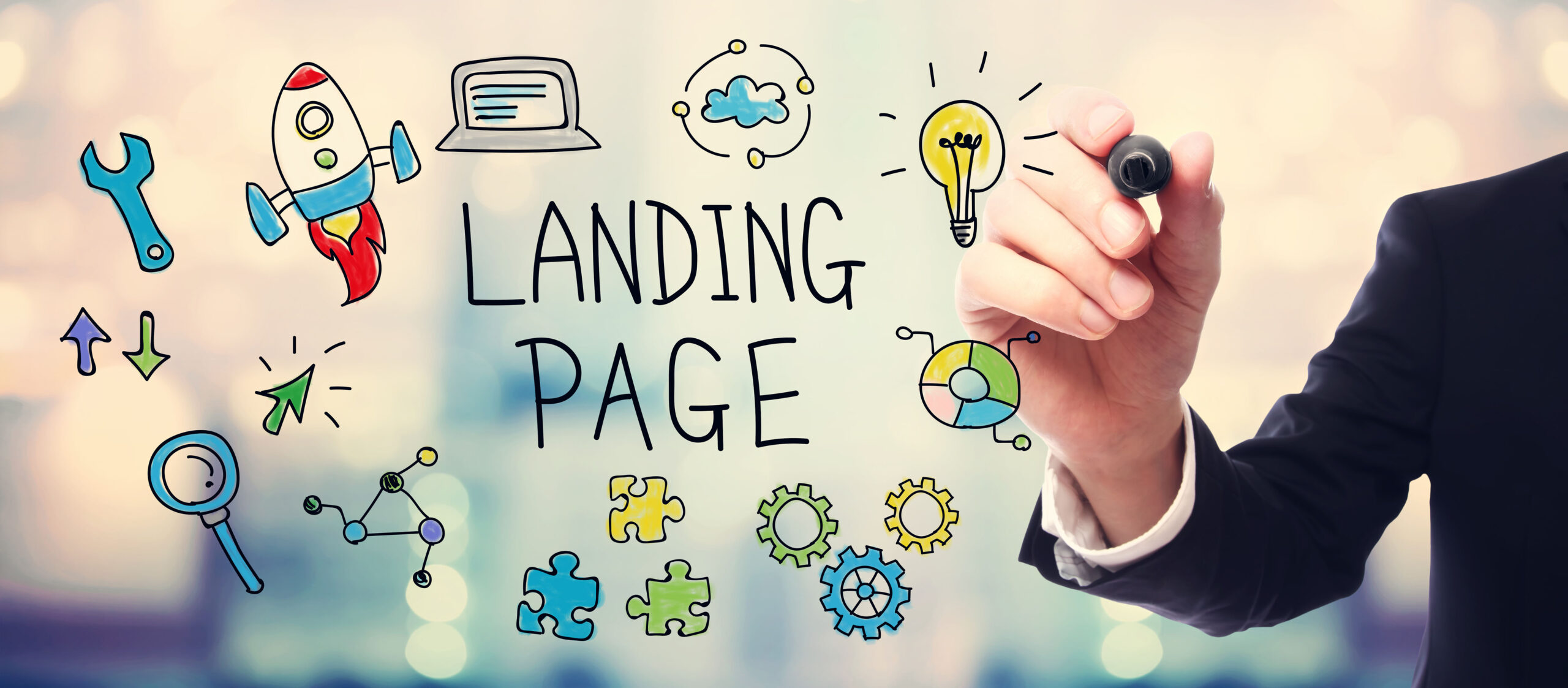 Optimizing your Landing Page, Part 2